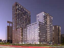Апарт-комплекс MainStreet (МейнСтрит)